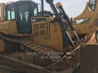 CATERPILLAR CIĄGNIKI GĄSIENICOWE D 6 R XL equipment  photo 2