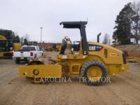 Equipment photo CATERPILLAR CP44 VIBRATORY TANDEM ROLLERS 1