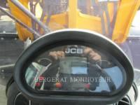 JCB RADLADER/INDUSTRIE-RADLADER 407BT4 equipment  photo 9