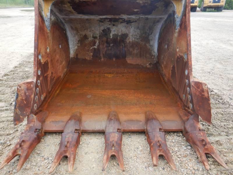 CATERPILLAR ESCAVATORI CINGOLATI 374 F L equipment  photo 19