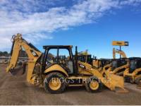 CATERPILLAR BACKHOE LOADERS 420F 4E equipment  photo 7