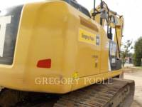 CATERPILLAR TRACK EXCAVATORS 329EL equipment  photo 12