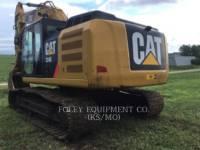 CATERPILLAR 履带式挖掘机 324EL equipment  photo 7