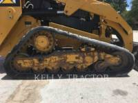 CATERPILLAR CARREGADEIRAS TODO TERRENO 279D equipment  photo 9