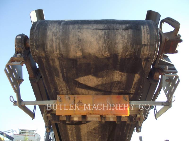 METSO TRITURADORAS LT1213S equipment  photo 6