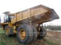 CATERPILLAR OFF HIGHWAY TRUCKS 773G equipment  photo 4