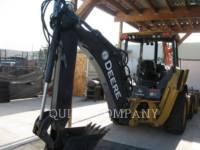 JOHN DEERE BACKHOE LOADERS 310SL equipment  photo 5