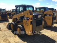 Caterpillar MINIÎNCĂRCĂTOARE RIGIDE MULTIFUNCŢIONALE 226D equipment  photo 4