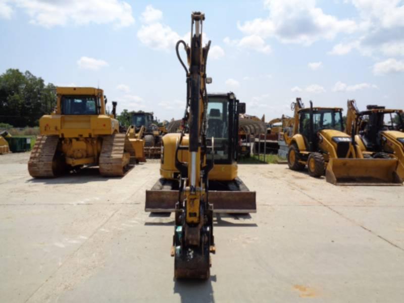 CATERPILLAR ESCAVADEIRAS 305.5E2CR equipment  photo 8