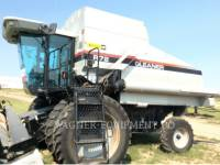GLEANER COMBINADOS R72 equipment  photo 1