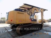 CATERPILLAR PELLES SUR CHAINES 336ELH equipment  photo 2