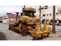 CATERPILLAR TRACK TYPE TRACTORS D 7 R equipment  photo 2
