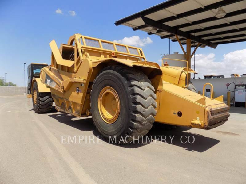 CATERPILLAR WHEEL TRACTOR SCRAPERS 631G equipment  photo 3