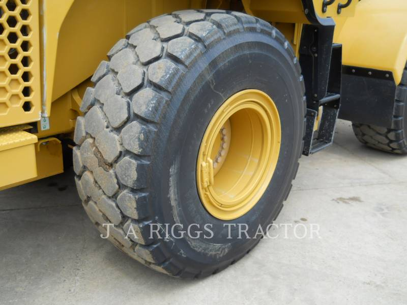 CATERPILLAR WHEEL LOADERS/INTEGRATED TOOLCARRIERS 950M 3 equipment  photo 12