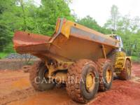 CATERPILLAR ARTICULATED TRUCKS 725 equipment  photo 4