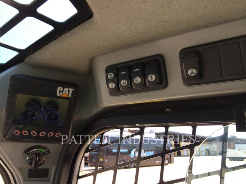 CATERPILLAR CARREGADEIRAS TODO TERRENO 299D 2AIRH equipment  photo 12