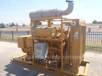 CATERPILLAR STATIONARY GENERATOR SETS G3406NA equipment  photo 1
