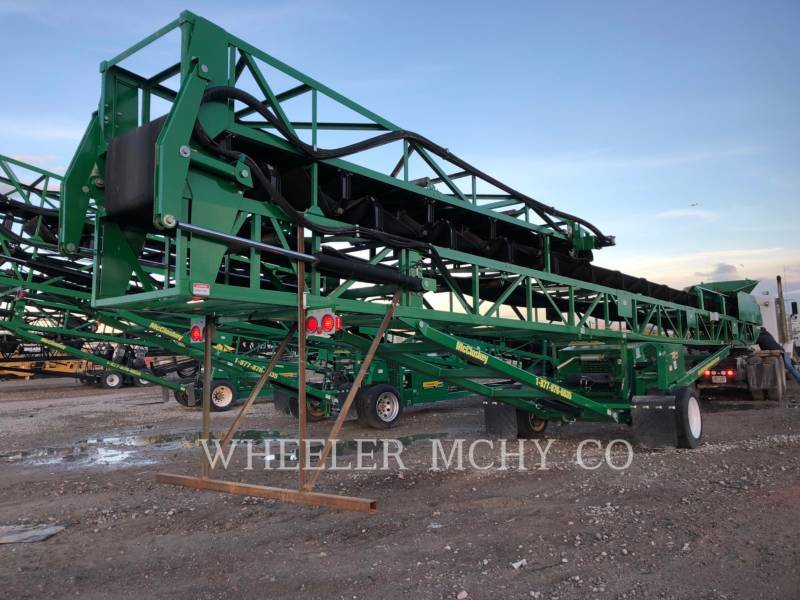 MCCLOSKEY VERGRUIZERS STK 36X80 equipment  photo 1