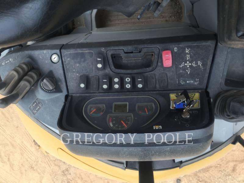 CATERPILLAR BAGGERLADER 420FST equipment  photo 22