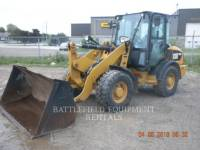 Equipment photo CATERPILLAR 906H2 WHEEL LOADERS/INTEGRATED TOOLCARRIERS 1
