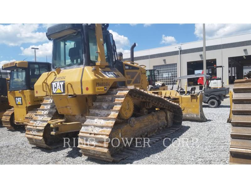 CATERPILLAR TRACK TYPE TRACTORS D6NLGP equipment  photo 4