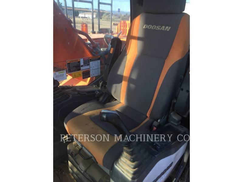 DOOSAN INFRACORE AMERICA CORP. トラック油圧ショベル DX255LC-3 equipment  photo 5