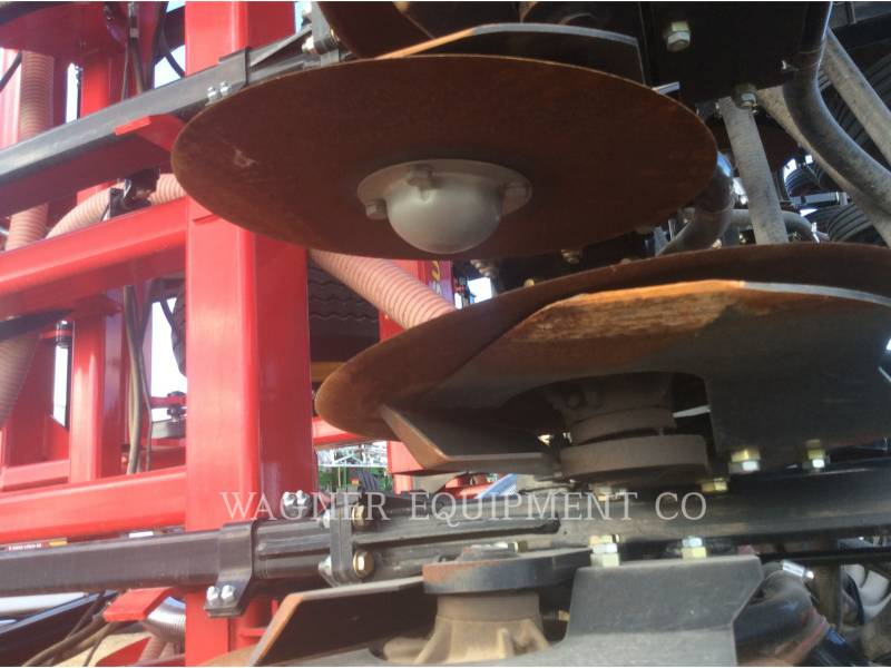 SUNFLOWER MFG. COMPANY  TILLER SF9850-60 equipment  photo 3