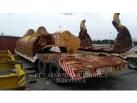 Equipment photo Caterpillar 6090 CLAM SHELL AND BACK WALL BUCKET UL – CUPĂ 1