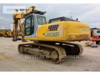 NEW HOLLAND EXCAVADORAS DE CADENAS E385 equipment  photo 7
