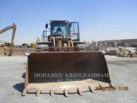 CATERPILLAR WHEEL LOADERS/INTEGRATED TOOLCARRIERS 980 L equipment  photo 6