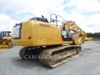 CATERPILLAR TRACK EXCAVATORS 336E equipment  photo 3
