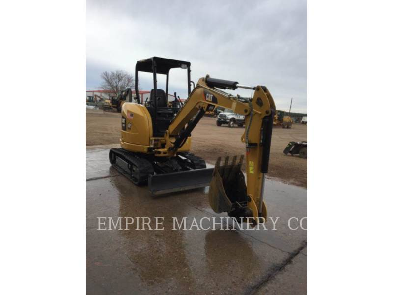 CATERPILLAR PELLES SUR CHAINES 303E OR equipment  photo 2