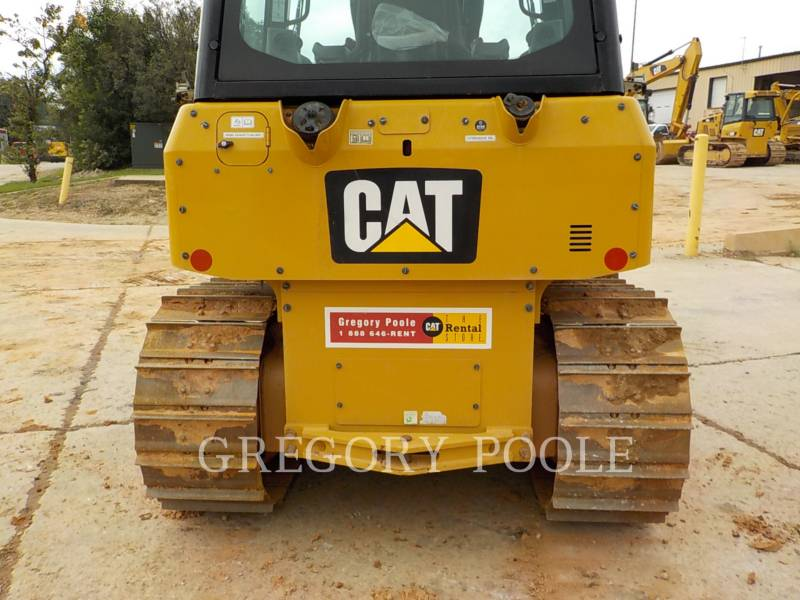 CATERPILLAR KETTENDOZER D4K2XL equipment  photo 14