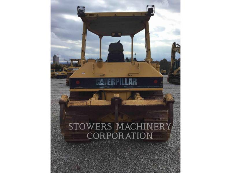 CATERPILLAR KETTENDOZER D5NXL equipment  photo 11