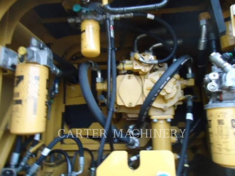 CATERPILLAR TRACK EXCAVATORS 349EL 12 equipment  photo 4