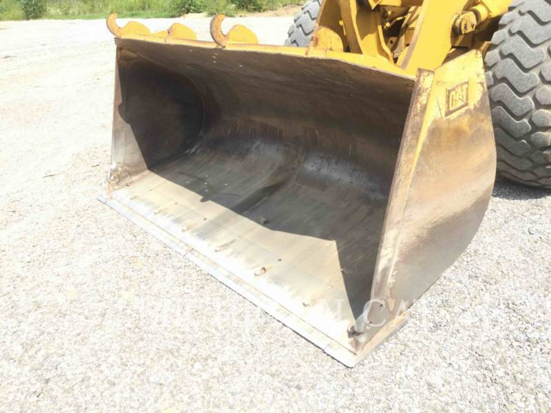 CATERPILLAR WHEEL LOADERS/INTEGRATED TOOLCARRIERS 950G equipment  photo 19