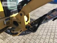 CATERPILLAR TRACK EXCAVATORS 303.5ECR equipment  photo 14