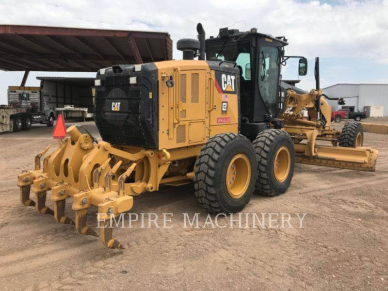 CATERPILLAR MOTORGRADER 12M3AWD equipment  photo 4