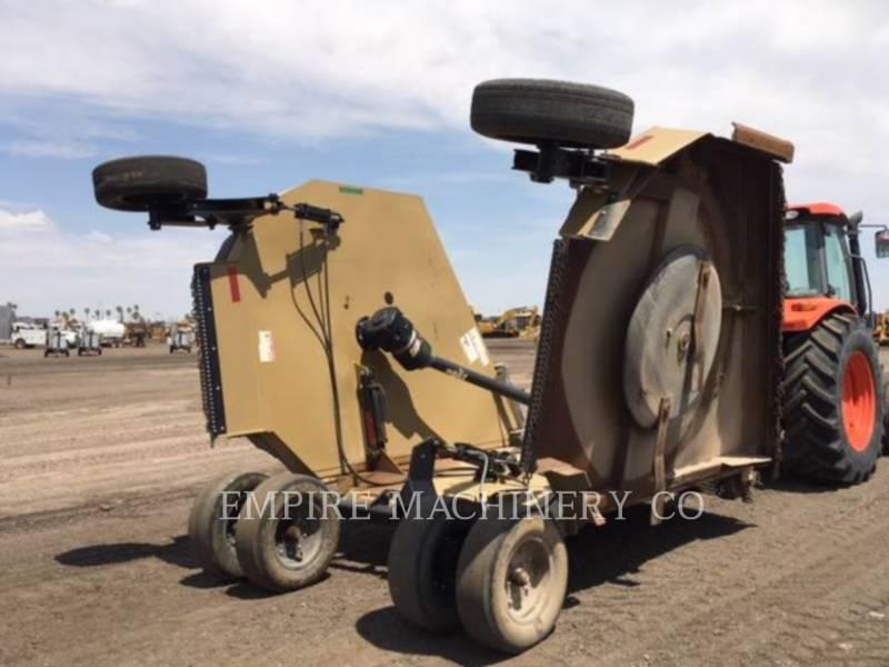 KUBOTA TRACTOR CORPORATION INNE M5091F equipment  photo 12