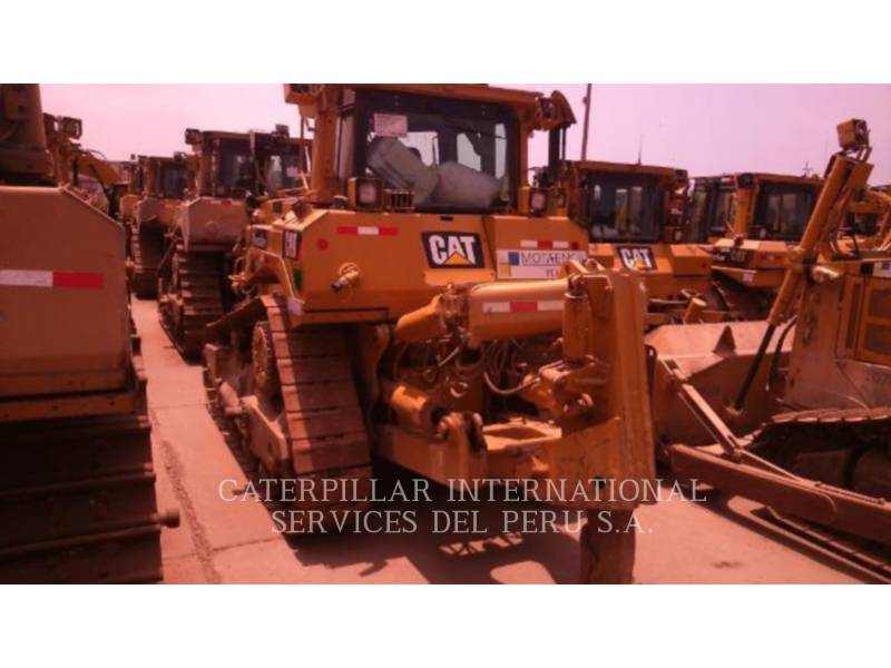 CATERPILLAR TRATORES DE ESTEIRAS D8T equipment  photo 3