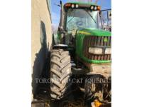 Equipment photo JOHN DEERE 6420 С/Х ТРАКТОРЫ 1
