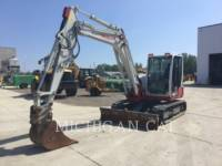 Equipment photo TAKEUCHI MFG. CO. LTD. TB290 TRACK EXCAVATORS 1