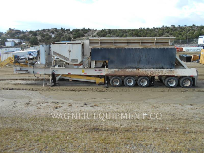 METSO CRUSHERS 3054 equipment  photo 5
