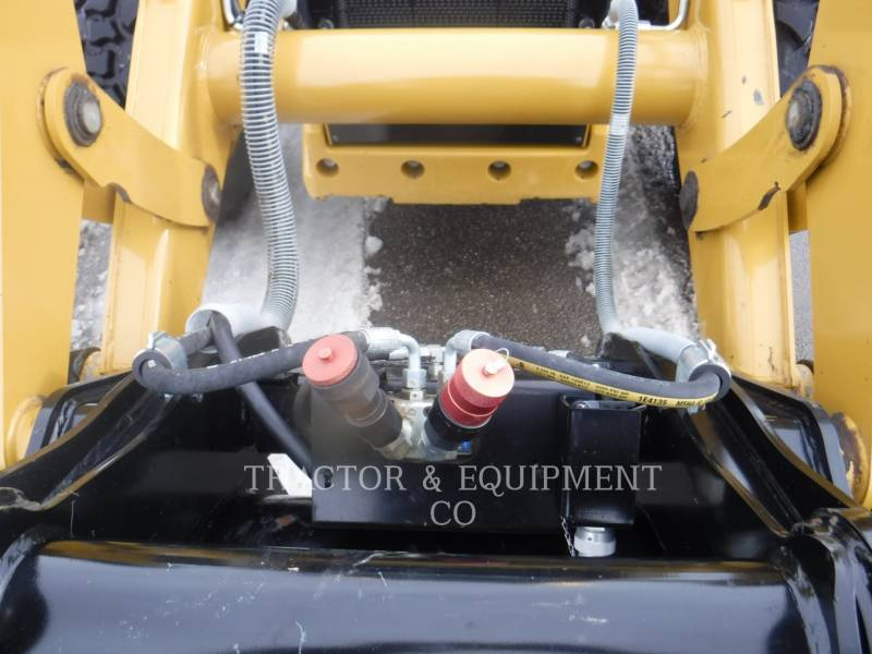 CATERPILLAR BACKHOE LOADERS 420F24ETCB equipment  photo 15