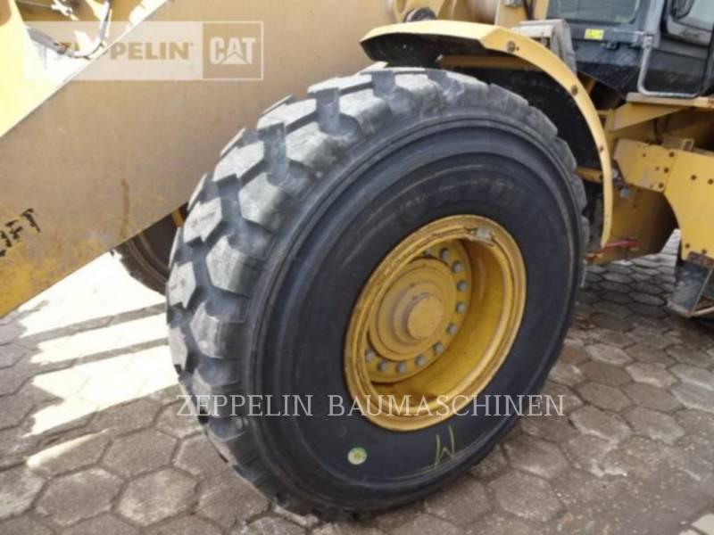 CATERPILLAR RADLADER/INDUSTRIE-RADLADER 938M equipment  photo 15