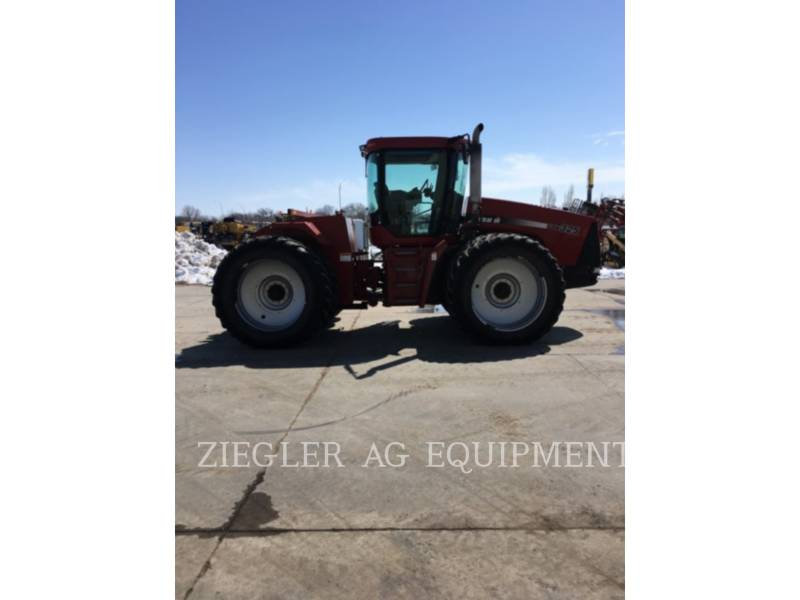 CASE/NEW HOLLAND AG TRACTORS STX325 equipment  photo 9