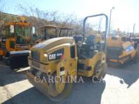 CATERPILLAR COMPACTORS CB34B equipment  photo 1