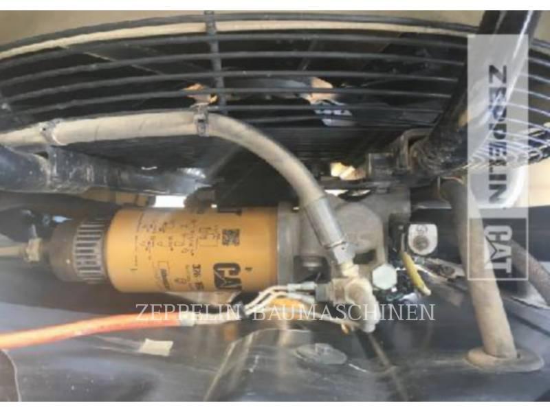 CATERPILLAR RADLADER/INDUSTRIE-RADLADER 966K equipment  photo 20