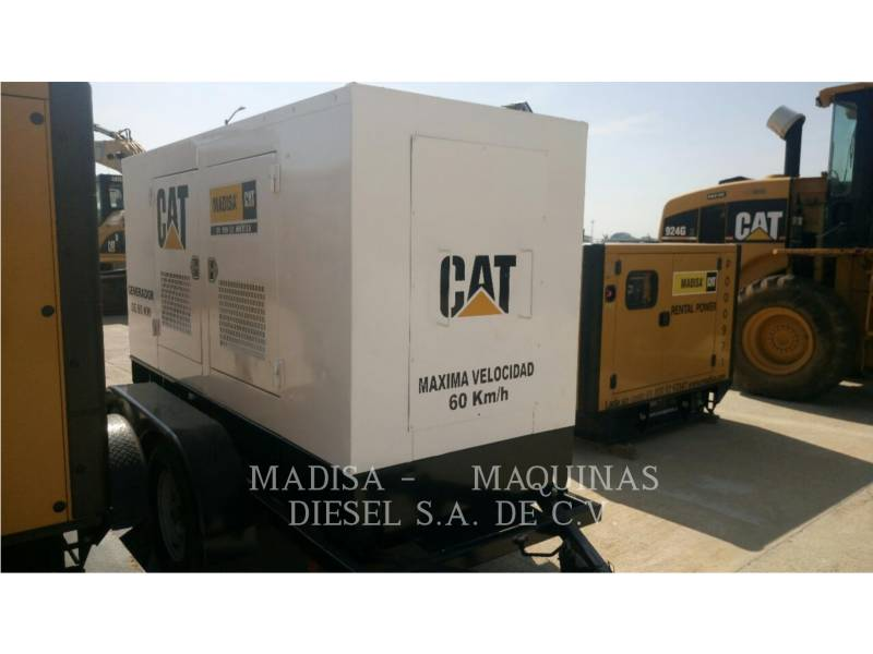 OTHER MOBILE GENERATOR SETS MSS80 equipment  photo 2