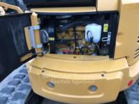 CATERPILLAR RUPSGRAAFMACHINES 305.5E2CR equipment  photo 16